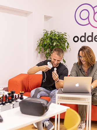 Equipo Odders Labs 4